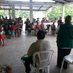 Luchará Maryanela Monroy por el desarrollo de las comunidades