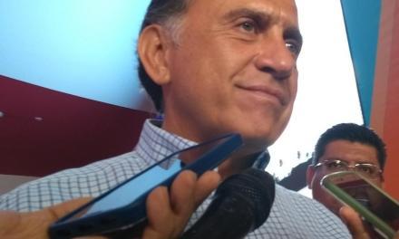 Augura Calma en Elecciones el Gobernador