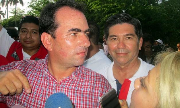 Muchas necesidades entre la Población: Lorenzo Gogeascoechea Trejo
