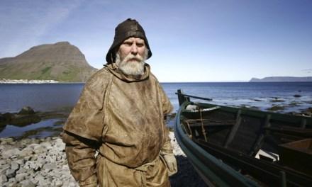 El Cartero Pescador