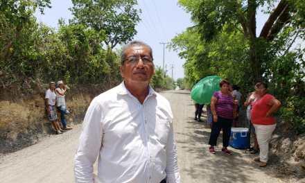 BLOQUEAN ACCESO A BONATTI CIUDADANOS DE MONTE GRANDE