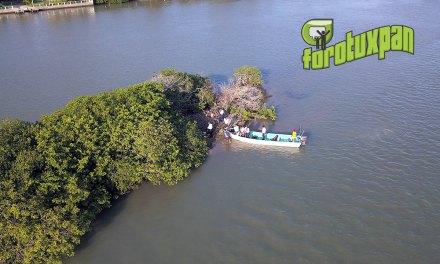 Recolectan 2 toneladas de desechos en la laguna Tampamachoco