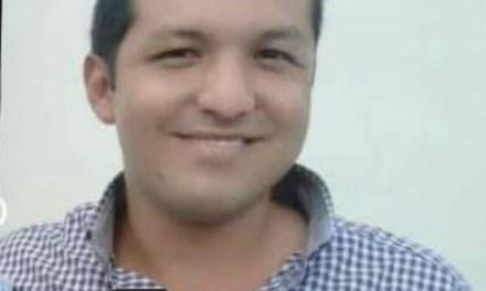 Joven de 26 Años y Empleado Municipal Desaparecido