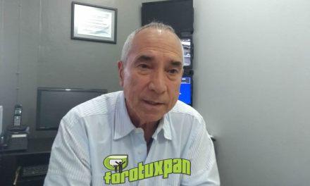 Ampliación de la Planta Potabilizadora es Necesaria: Vicente Muñoz