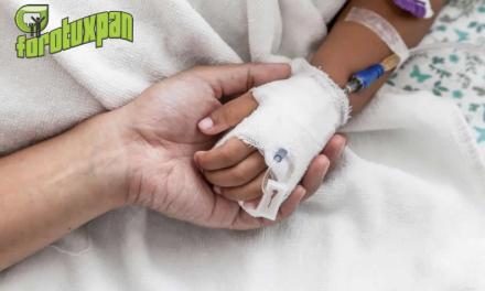 Septiembre: Mes de hacer conciencia sobre el cáncer infantil