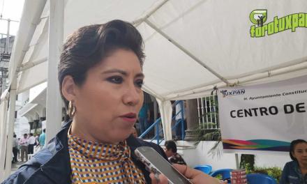DIF Tuxpan Brinda Apoyo a Afectados por Intensas Lluvias