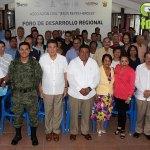 Unidad para potencializar a Tuxpan