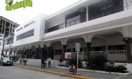 Viernes 12 de octubre No Laborará Ayuntamiento y DIF de Tuxpan