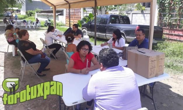 Atención y cercanía con la gente, impulsor del tejido social: Arturo Esquitín