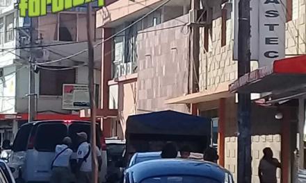 Instituto Nacional de Migración asegura a indocumentados