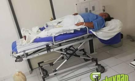 Sometida A Cirugía Señora Que Sufrió Caída En Ayuntamiento De Tuxpan