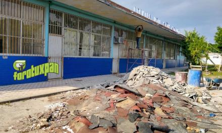 """Comienza fuerte inversión en la """"Morelos"""""""