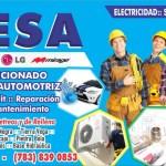 EIESA – Especialistas en Instalaciones Electroconstrucciones S.A. de C.V.