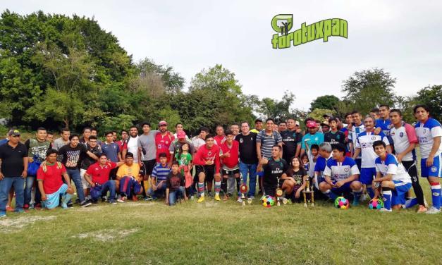 Participan jóvenes en «Copa Esquitín»