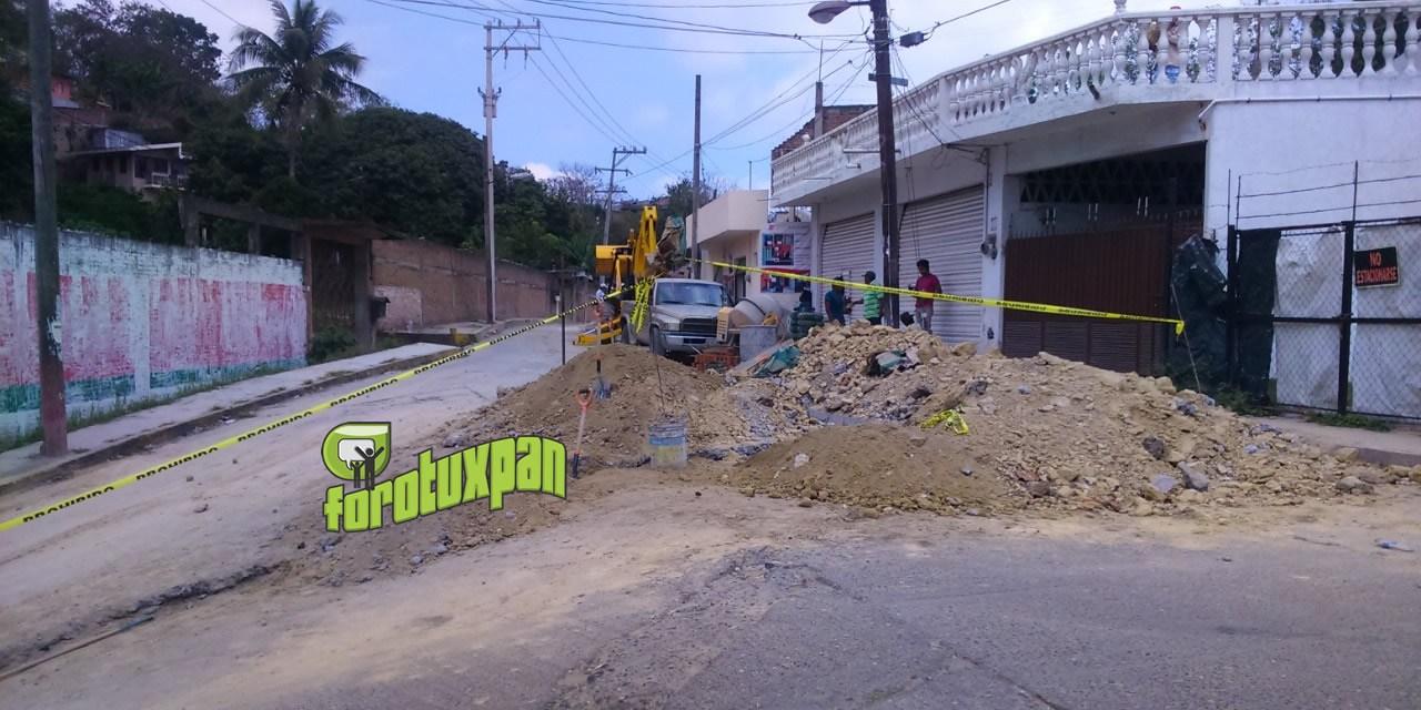 Integrantes de la CMIC delegación zona norte participarán en obras de reconstrucción en municipios afectados, por frentes fríos, días atrás.
