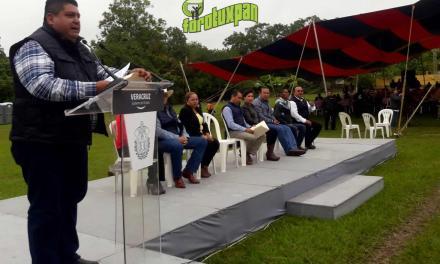 De 10 la administración de MAYL: Toño Aguilar