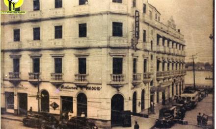 Hotel Pereda
