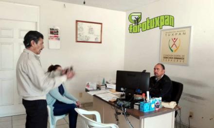 Denuncia Periodista a Tamiahuenses