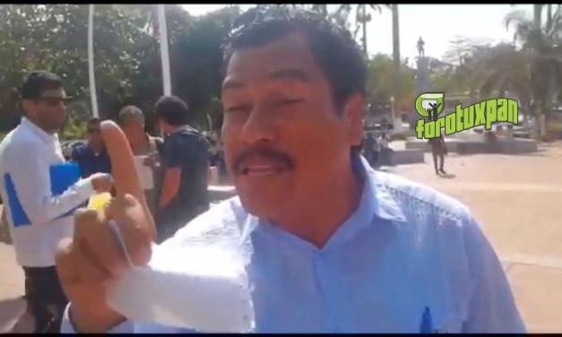 Caso Winckler, ridículo nacional por culpa de Erick Cisneros: diputado de Morena