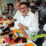 """Podría Haber """"Dados Cargados"""" en la Elección del Próximo Comité Nacional del PRI: Ulises Ruíz"""
