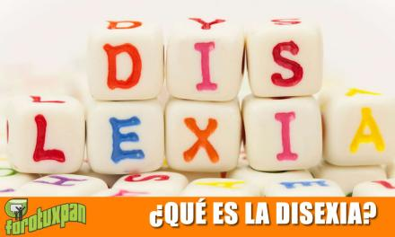 ¿Que es la Dislexia?