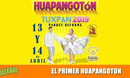 """Primer """"Huapangotón"""""""