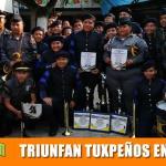 Triunfan Tuxpeños en Poza Rica