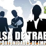 Servicio Municipal de Empleo – Bolsa de Trabajo