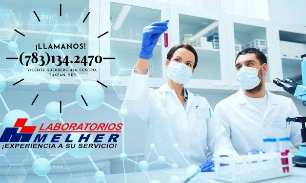 Laboratorios MELHER