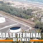 ¡HACKEADA LA TERMINAL TUXPAN DE PEMEX!