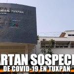 SE DESCARTAN LOS DOS SOSPECHOSOS DE COVID-19