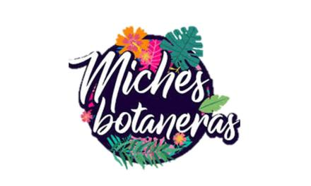 MICHES BOTANERAS