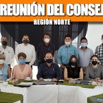 SEGUNDA REUNIÓN DEL CONSEJO DEL CCE REGIÓN NORTE