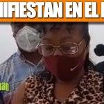 Se manifiestan PESCADORES en el puente Tuxpan