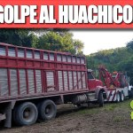 GOLPE AL HUACHICOL