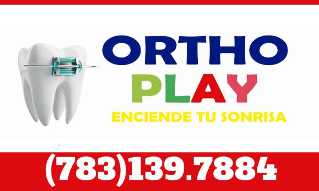 ORTHO PLAY