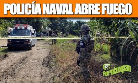 GUARDIA NACIONAL ABRE FUEGO y mata a uno