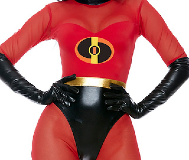 Womens Tv Movie Character Costumes Forplay