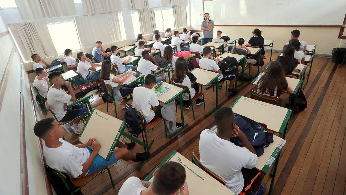 Governo de SC lança editais para contratação de professores temporários - Forquilhinha Notícias