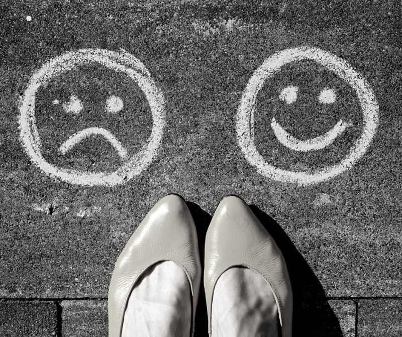 you can choose to change your unhealthy relationship patterns