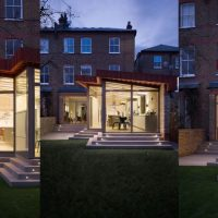 Our Conservation Area house refurbishment features in Don't Move, Improve!
