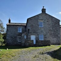 Farmhouse and Grange | Middleham | Yorkshire Dales