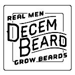 Decembeard logo