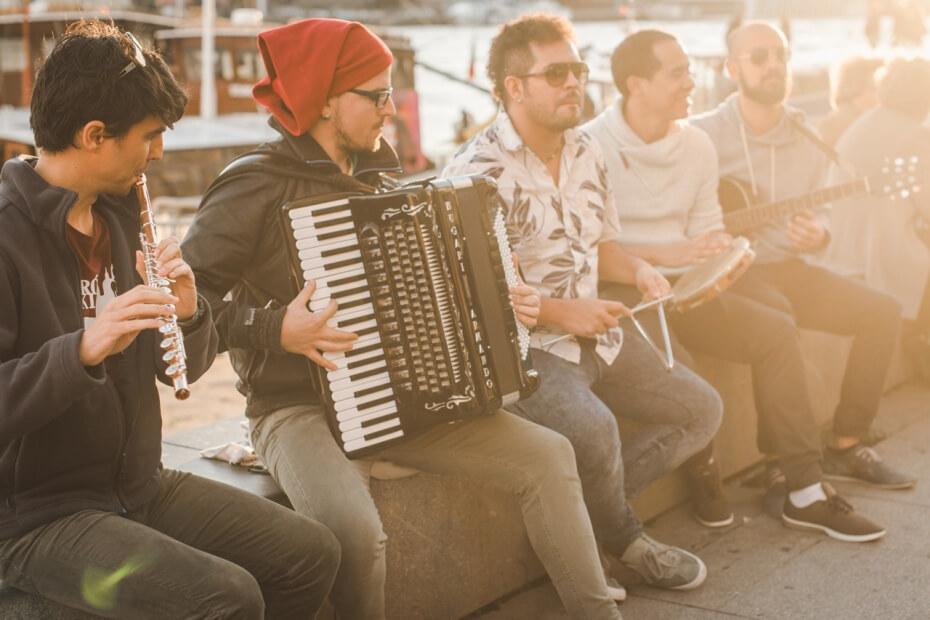 Porto Ka Band - Forró Douro Festival
