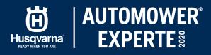 Automower Experte 2020