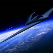 Lockheed's Skunk Works afslører ny recon-drone