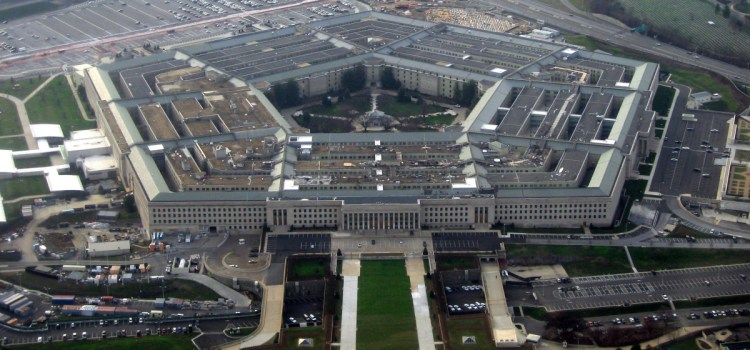'Hack the Pentagon'-projekt