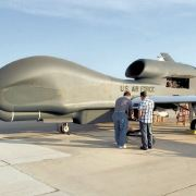 Amerikansk forsvar vil integrere Global Hawk og Triton for bedre ISR