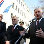 Kroatien står over for forsvarsnedskæringer