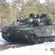 Oppositionspolitikere uenige i Sveriges udgifter til forsvarsindkøb